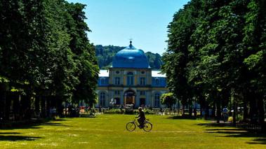 Poppeldorfer Schloss