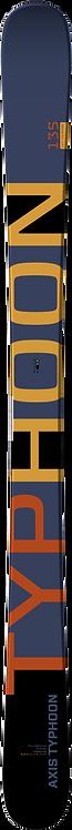 Junior Typhoon Twin Tip