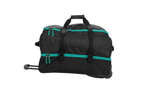 Destiny Cargo Bag with Wheels