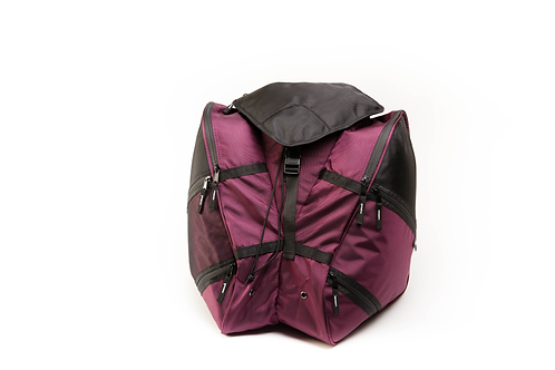 Triangle Deluxe Boot Bag