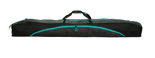 Destiny Ski Bag - Black Print - Single or Double Padded