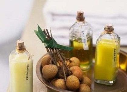 Shampoo Natural de Alecrim