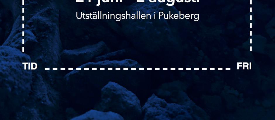 SOMMARUTSTÄLLNING PUKEBERG 2020