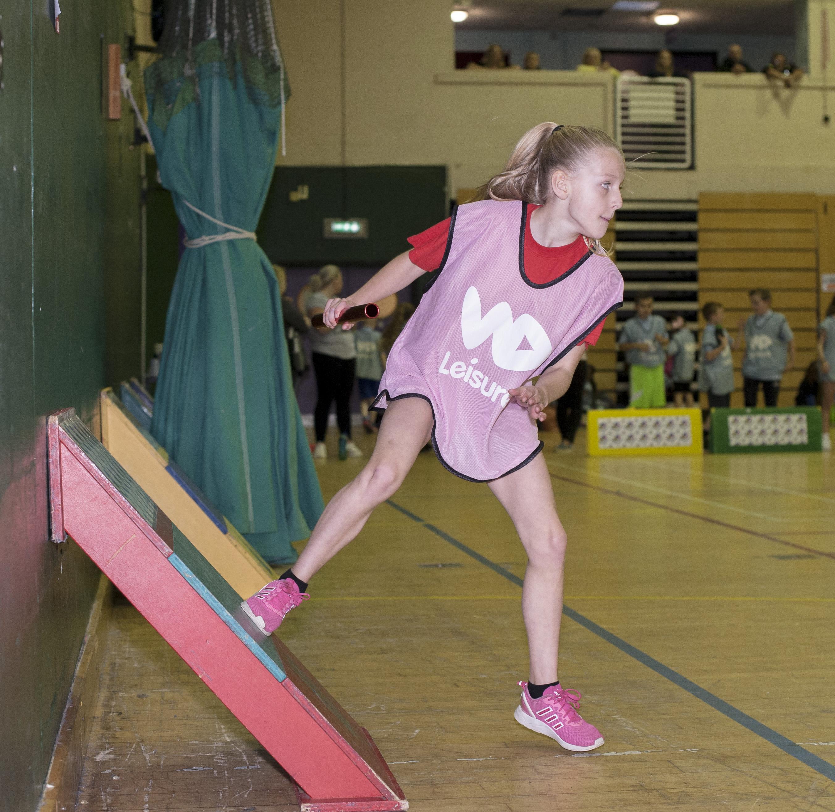 Sporshall Athletics
