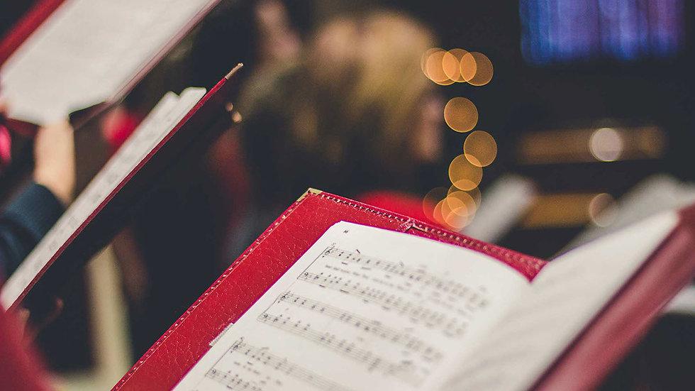 Arreglos y Adaptaciones Musicales