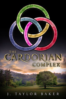 The Cardorian Complex - JTB - COVER REV
