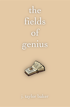 The Fields of Genius Temporary Cover