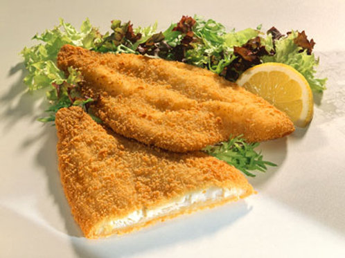 Plaice Fillet - Tasty Flatfish