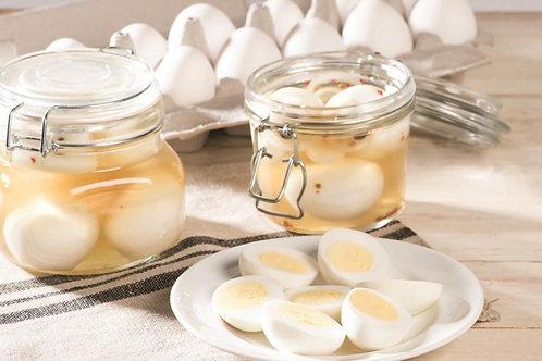 Pickled Egg