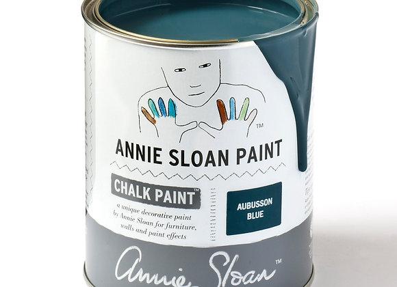 Aubusson Blue Chalk Paint®
