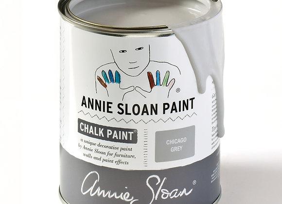 Chicago Grey Chalk Paint®