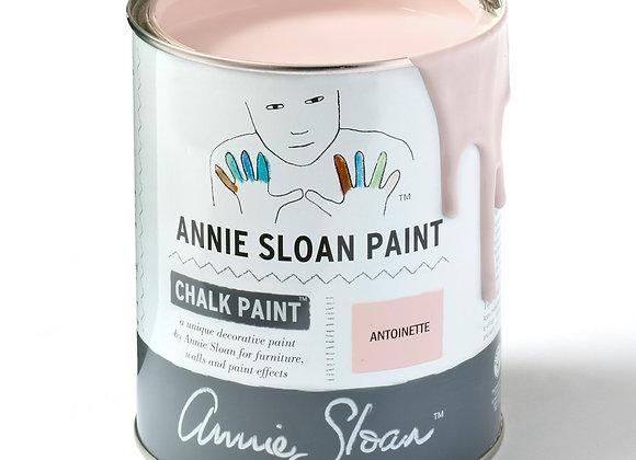 Antoinette Chalk Paint®