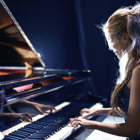Piano Lessons/Music
