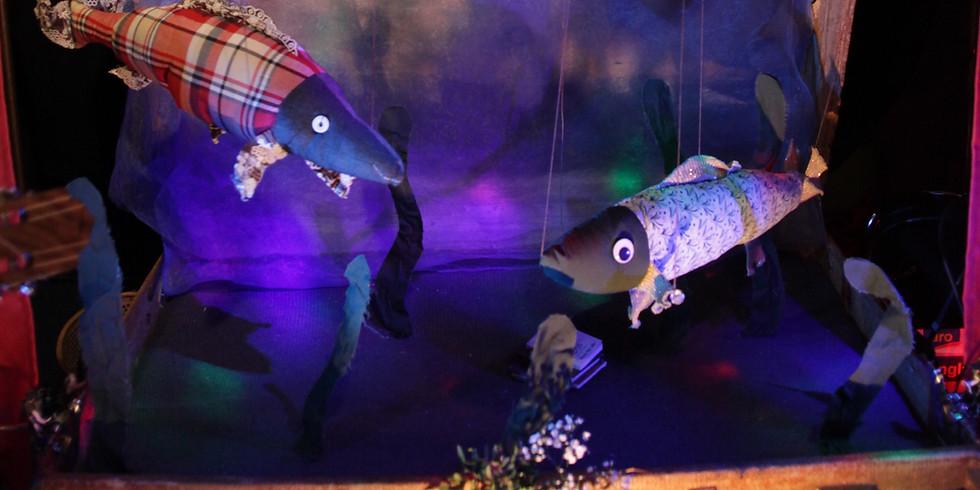 46. Fritz Wortelmann Preis Bochum -- Die Drei Fische