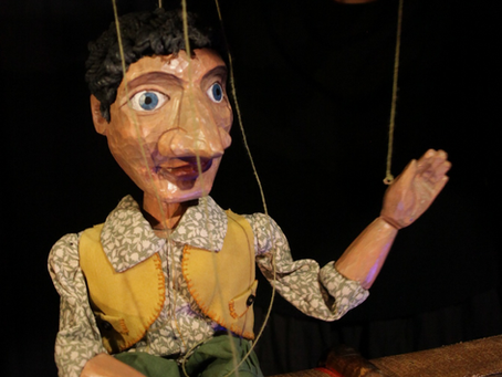 Puppeteer Tips #2: Gravity