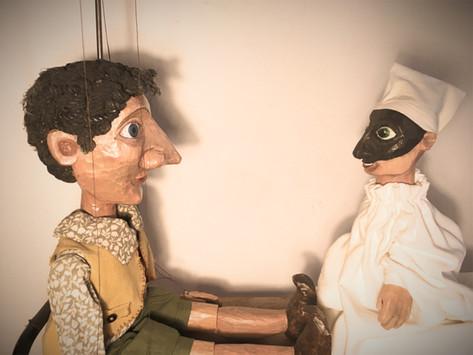 Puppeteer Tips #3: Focus