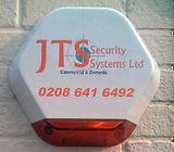 Burglar Alarm, Installers, repairers, SSAIB