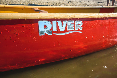 Crveni kanu
