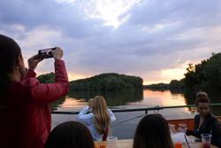 plovidba Dunavom