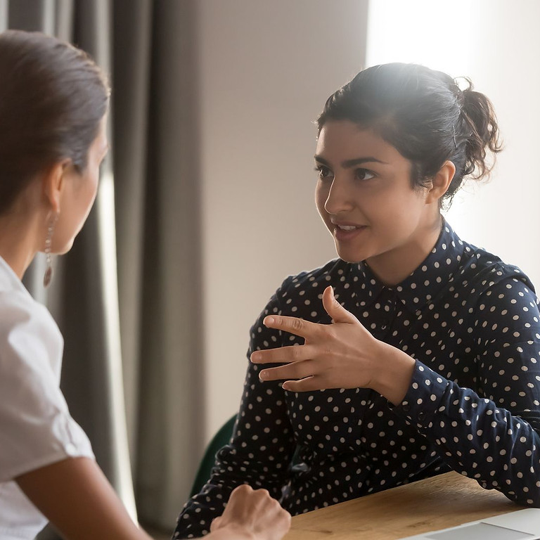NLP for Coaching: Professional Development and Peer Support Group (September 2021)