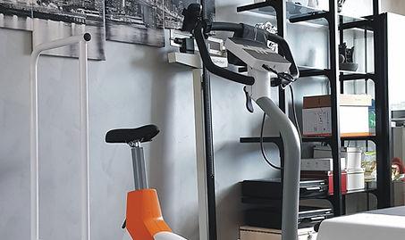Physio lab MDS