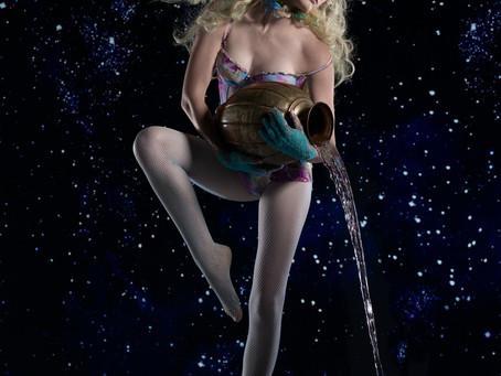 Aquarius  Horoscope. Jul 16, 2020