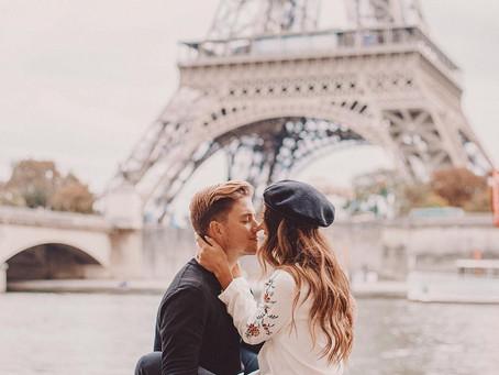 Prantsuse keel ja romantika