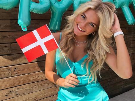 デンマークについて-デンマークの女性
