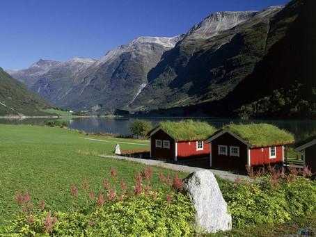 Comment rencontrer et démarrer une relation avec un Norvégien?