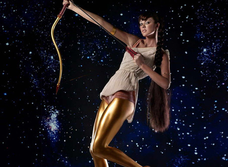 Sagittarius Horoscope. Jul 16, 2020