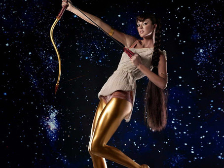 Sagittarius Horoscope. May 6, 2020