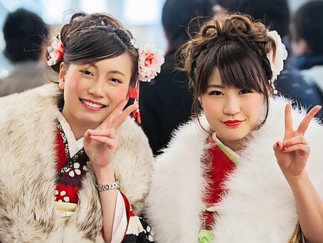 日本女人:她们好漂亮吗?