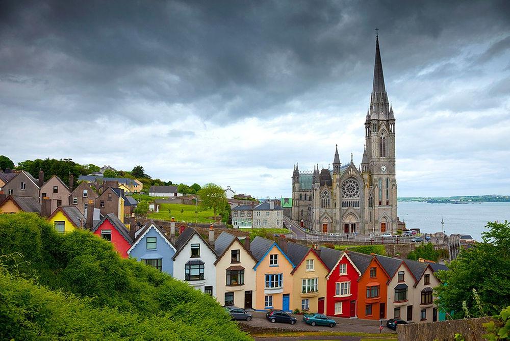 Online Dating in Ireland | Match Irish Dating Site