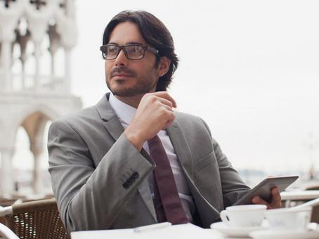 Minden, amit tudnod kell az olasz férfiakról
