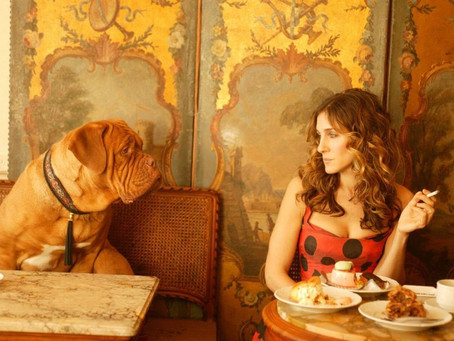 Französische Romantiker: Was sind die echten französischen Männer?