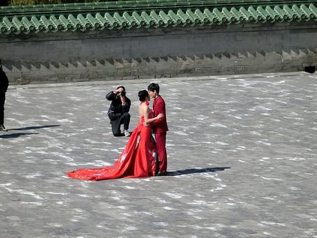 Épouser un chinois