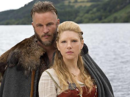 Zdobądź serce wikinga (żonaty z Norwegią)