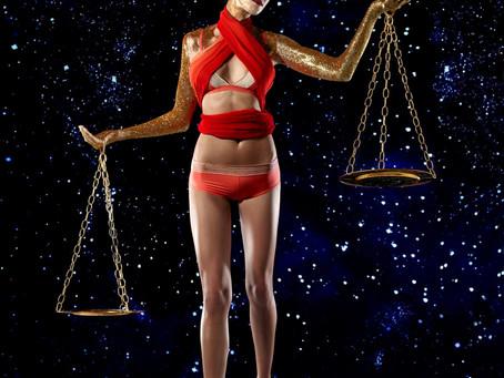 Libra Horoscope. May 6, 2020