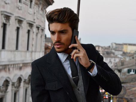 Cum să comunici cu bărbații italieni