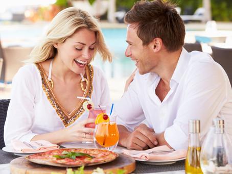 15 idées de rendez-vous romantiques à faire quand on est fauchée