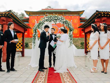 Vdávání se Číňana: klady a zápory ve vztahu
