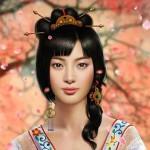 日本の女性。 彼らは何ですか?