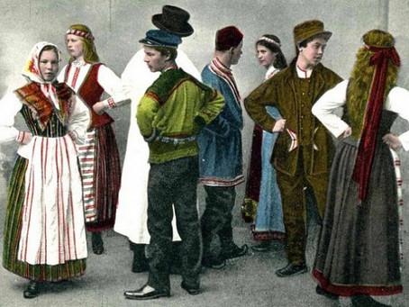 스칸디나비아 여성 : 가장 흥미로운 사실