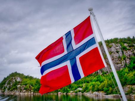 Tietoja norjalaisesta mentaliteetista. Miksi norjalaiset naimisiin venäläisten naisten kanssa?