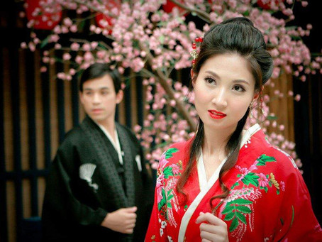 The shocking truth about Dating in Japan