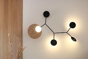 Ballon5 Wall Lamp - Tunto.com