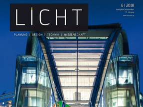 Light Magazine - Ballon, Discs of Light