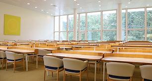 Töölö Library with Tunto Design lighting solutions from Finland