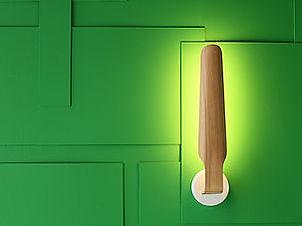 Swan Wall  Lamp - Tunto.com
