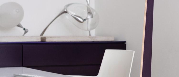 LED4 Table Lamp